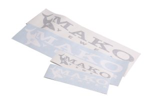 image of mako stickers