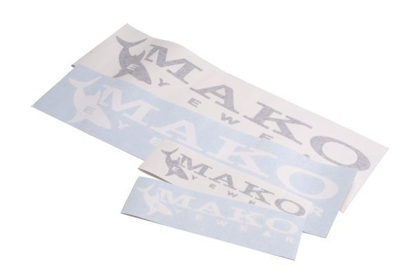 image of mako stickers